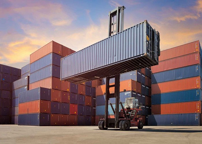 Экспорт грузов из России