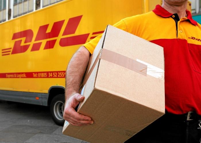 Таможенное оформление DHL